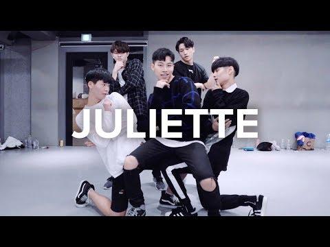 Juliette - RAINZ / Jinwoo Yoon Choreography