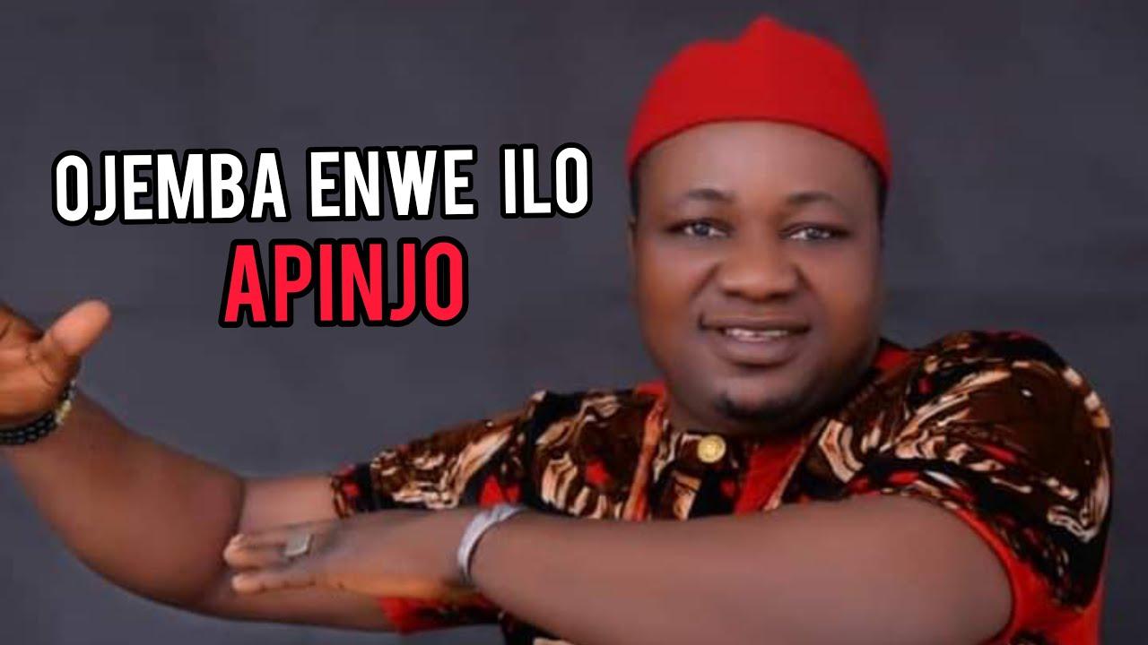 Download Apinjo Okenwa - Ojemba Enwe Ilo