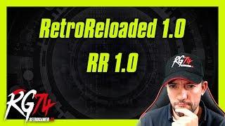 RetroReloaded (RR 1.01)