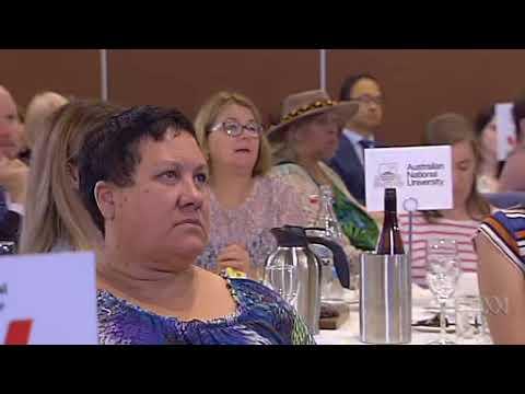 Kevin Rudd National Press Club address