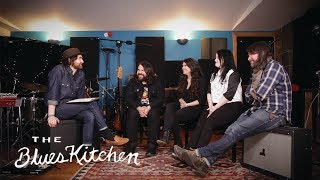 The Magic Numbers on Neil Young: The Blues Kitchen Presents... [Interview & Live Performance]