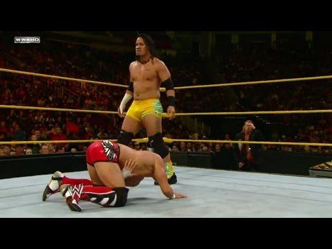 WWE NXT - October 26, 2011