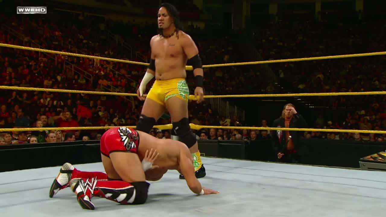 Download WWE NXT - October 26, 2011