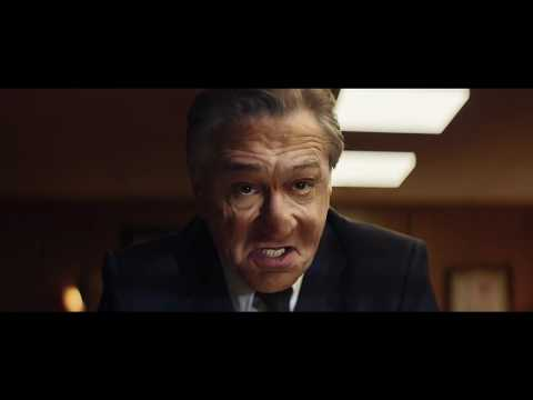 The New Warburtons Ad - GoodBagels. Starring Robert De Niro