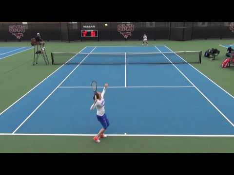 Liza vs #77 Claudia Herrero (Nevada)