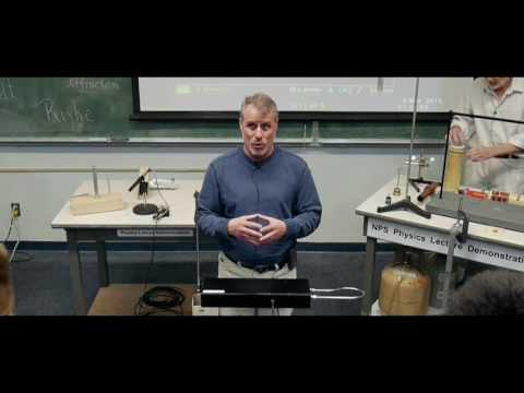 Theramin Physics Demonstration - Nps Physics