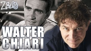 Walter Chiari - Gioele Dix a Zelig