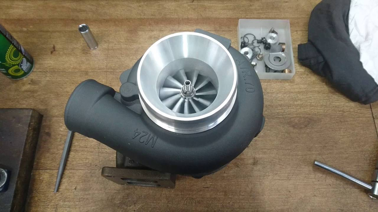 BW s400 ball bearing kits?? - LS1TECH - Camaro and Firebird Forum