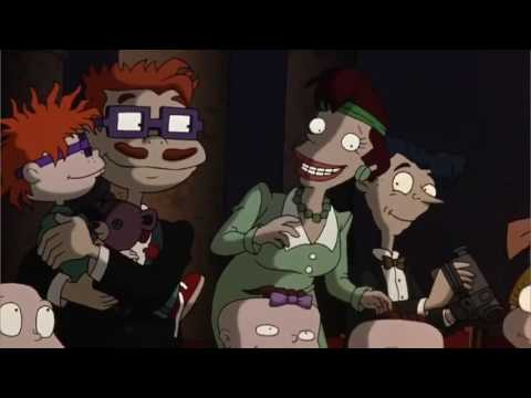 Rugrats in Paris: The Movie  Ending