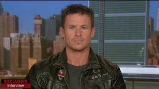 euronews interview -