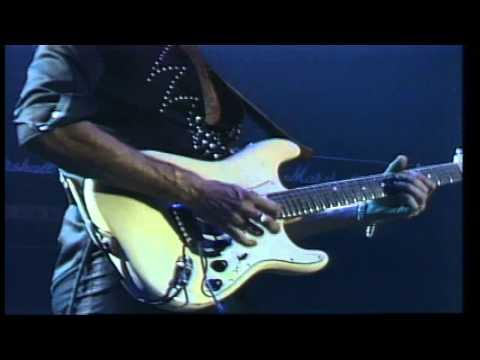 Rainbow - Vielleicht Das Nächste Mal (Live in San Antonio 1982) HD