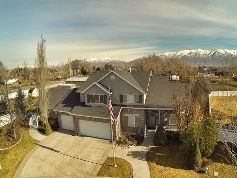 7 Bedroom 5 Bath Home For Sale in Layton Utah with Mother-In-Law Suite (Real Estate)