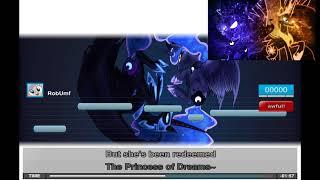 Donn DeVore - Luna (pony parody) Songs in My Little Karaoke