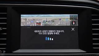 [자막]  카카오i 음성인식 탑재 파인드라이브AI 로 …