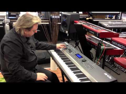 Kurzweil Artis first look - Better Music Video