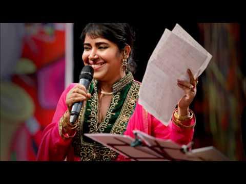 Dr Soma Ghosh- Kajri - Piya Mehendi Liyada