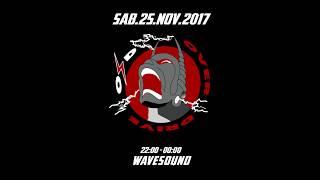 Overdrive 2017 - Wavesound