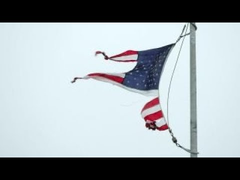 Texas lieutenant governor: Texans' spirit is not broken