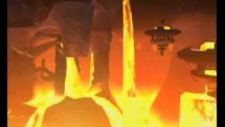 Super Monkey Ball 2 - World 2 - Volcanic Magma