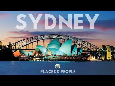 SYDNEY - AUSTRALIA [ HD ]