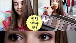 ✿ Spring Makeup 2014 ✿ Thumbnail