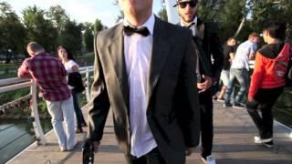 Men In Black мальчишник Халка