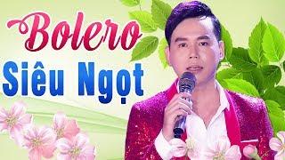Giọng ca Bolero Rót mật vào tim Huỳnh Thanh Vinh - Tuyển tập Bolero 2019 hay Đi vào Hồn Người