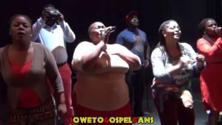 Soweto Gospel Choir - E Ke Dumetse