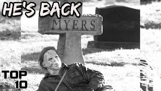 Top 10 Scary Tombstone Messages - Part 3