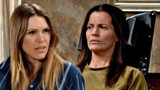 Download Y&R SPOILERS: SECRETS ARE REVEALED CHELSEA PLOTS HER REVENGE...CONNECTS WITH CHLOE!