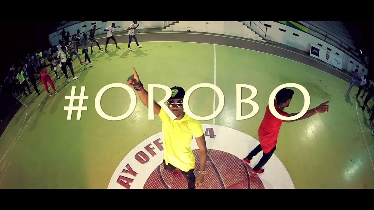 "Download Toofan - ""OROBO"" (Official HD)"
