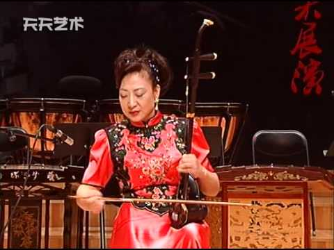 The Moon's Reflection On The Second Spring 二泉映月 Erhu(二胡)- Jiang Jianhua 姜建华