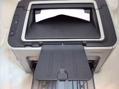 DOWNLOAD DRIVERS: INSTALL HP LASERJET P1505 PRINTER