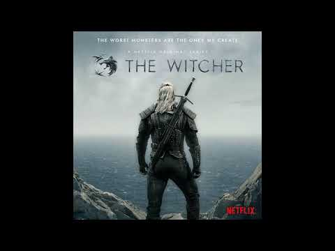 UNSECRET - The Reckoning (feat. Matthew Perryman Jones) | The Witcher OST