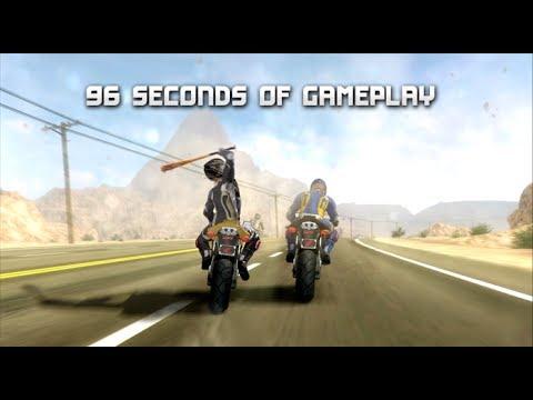 скачать игру Road Redemption через торрент - фото 2