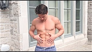 Five Best Exercises for Washboard Abs