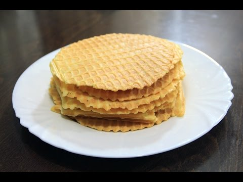 Вафли, рецепты с фото на : 146 рецептов