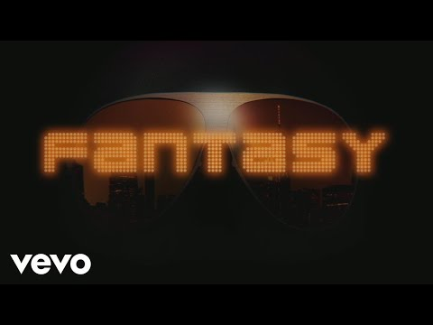 Fantasy (Audio) - George Michael ft. Nile Rodgers