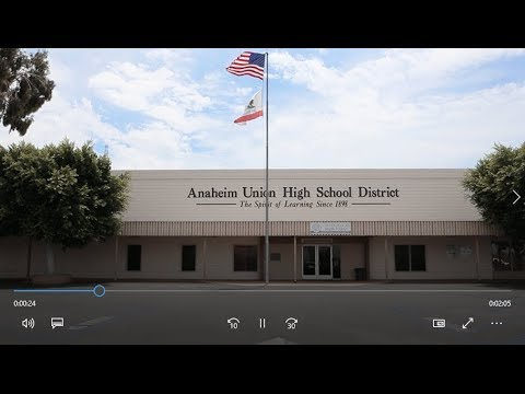 Client Success Story: Anaheim Union High School District