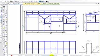 Компас-3D. Основы работы. Урок 2 (2012.09.13)