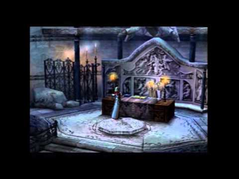 Castlevania- Lament of Innocence Gameplay Progress part 4:: Lower-House of Sacred Remains