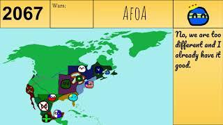AFoA #2: Trade Empires