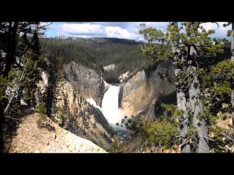 Cody - Yellowstone National Park Video