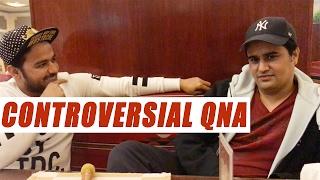 Controversial QnA
