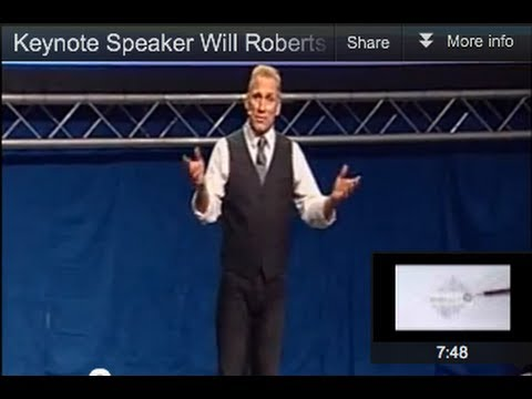 Will Roberts Speakers Demo!