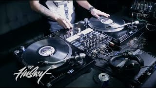 Baixar Dj Husky Production Scratch Routine 1.0
