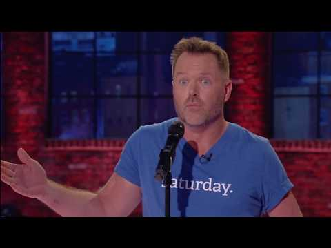 Comedian Derrick Tennant Talks About His Health Scare & Family Support | Huckabee