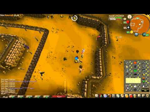 ☠ Mr Z ☠ ♐ OSRS - Cooking Again, Monk Fish And RUNEFEST!? 2106