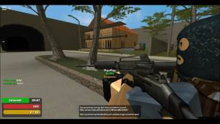 TTT solo roblox Verräter Stadt Beta #2