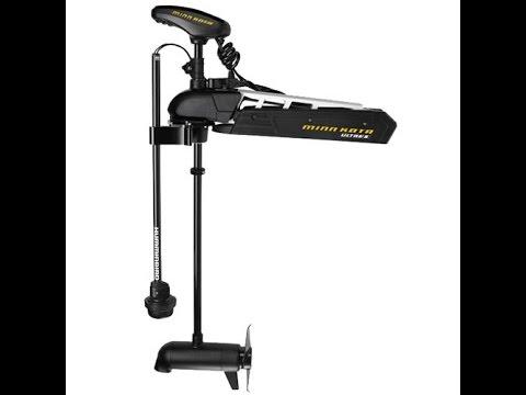 Tips 'N Tricks 187: MinnKota Ultrex & Humminbird 360 Imaging Mounting System